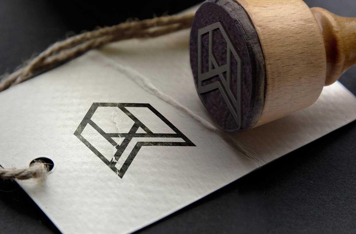 logotipo antspaudas