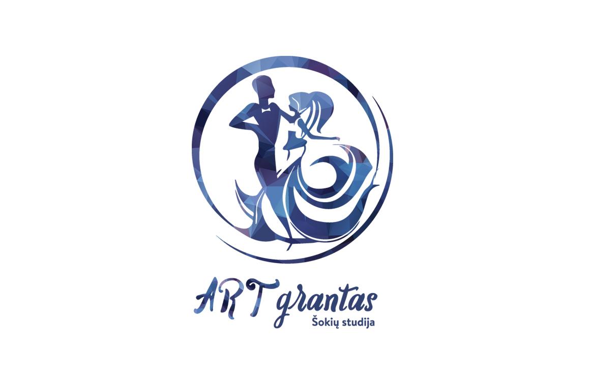 Vektoriniai logotipai