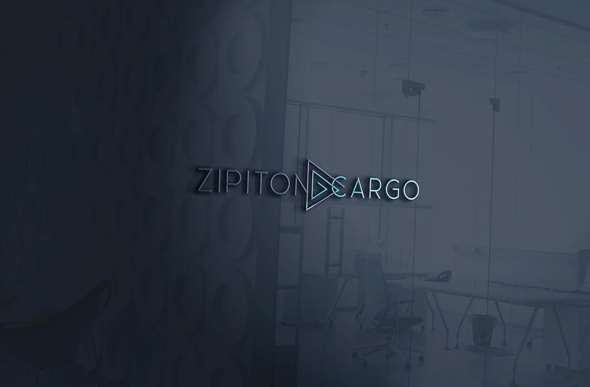 Zipiton Cargo Logo